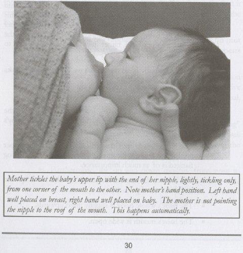 allaitement fréquent, doutes - guide de l'allaitement de la ...